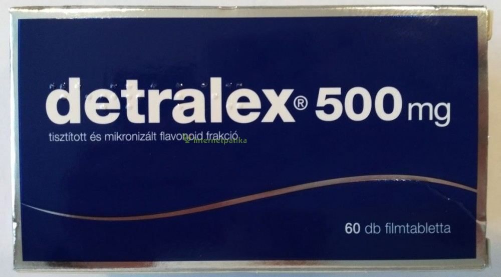 Detralex
