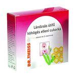Dr. Theiss Lándzsás útifű köhögés elleni cukorka méz+ C vitamin