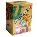 OOLONG ANTI ADIPOSIS TEA FILTERES 30 db