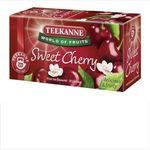 TEEKANNE TEA SWEET CHERRY 20db