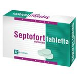 Septofort tabletta 12 db