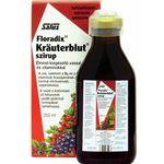 Floradix Kräuterblut szirup  250 ml