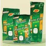 GLT.TÉSZTA SPAGETTI /PASTA DORO/ 500 g