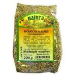 VÖRÖSHERE CSÍRÁZTATÁSRA /NATURA/ 200 g