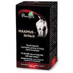 MAXIMUS Férfivitamin vitaminkomplex 90db