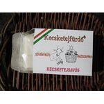 Kecsketejfürdő® Sövénykúti Háziszappan Kecsketejsavós 100 g