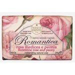 Nesti Dante Romantica Rózsa-Peónia szappan 250 gr