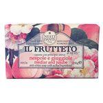 Nesti Dante Il frutteto – Naspolya-datolya szappan 250 gr