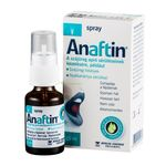 Anaftin spray 15 ml