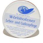 LEBER-UND GALLENPFLEGE TABLETTA 60 db