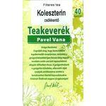 PAVEL VANA TEA KOLESZTERIN CSÖKKENTŐ 64 g