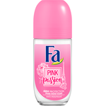 Fa roll-on Pink Passion  50ml