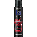 Fa Men deospray Attraction Force  150ml