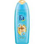 Fa tusfürdő Magic Oil Blue Lótusz 400ml