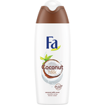 Fa tusfürdő Coconut milk 400 ml