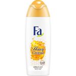 Fa tusfürdő Honey creme 400 ml