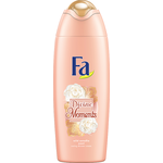 Fa tusfürdő Divine moments 400 ml