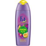 Fa tusfürdő  Ipanema Nights 400ml