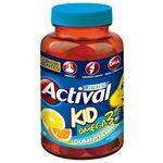 ACTIVAL KID OMEGA3 GUMIVITAMIN 30db