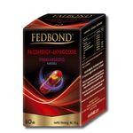 Fedbond Pajzsmirigy- anyagcsere kapszula 60 db