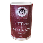 Naja Forest FITT Body & Mushroom Shake 600g