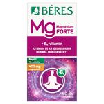 BÉRES MAGNÉZIUM 400MG+B6 FORTE 50 db