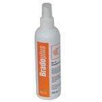 BradoPlus kézfertőtlenítő spray 250 ml