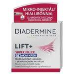Diadermine Lift+ Super Filler ránctalanító éjszakai arckrém 50 ml