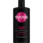 Syoss Colorist sampon festett hajra 440 ml