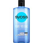 Syoss Pure Bounce dúsító sampon 440 ml