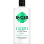 Syoss Balancing balzsam 440 ml