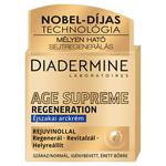 Diadermine Age Supreme Regeneration éjszakai krém érett bőrre 50 ml