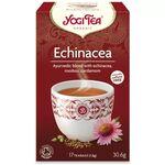 Yogi bio tea echinacea 17x1,8g 21 g