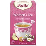 Yogi bio tea női energia 17x1,8g 31 g