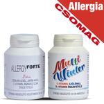 Celsus Allergia csomag( Allergy Forte+Multiwinter)