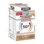 Jutavit multivitamin 50+ senior tabletta 100 db