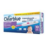 Clearblue Digital Ovulációs Teszt 10 db