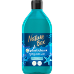Nature Box Plasticbank sampon 385 ml