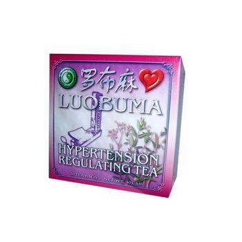 DR.CHEN  LUOBUMA TEA 20X2G
