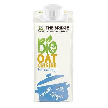 THE BRIDGE BIO ZABKRÉM  200 ml