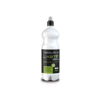 ABSOLUTE LIVE L-KARNITIN ITAL Lemon-Lime & Cocco 1000ml