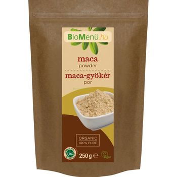 BioMenü BIO MACA-GYÖKÉR por 250 g