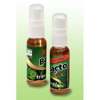 BactoEx Travel kézfertőtlenítő spray 25 ml