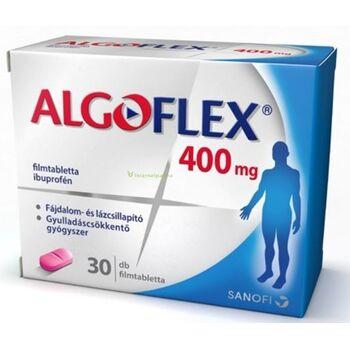Algoflex 400mg/FORTE DOLO filmtabletta 30 db