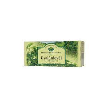 H.FILT.CSALÁNLEVÉL TEA 25 g