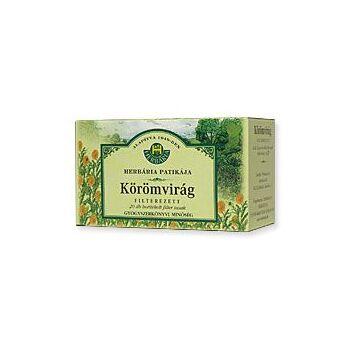 H.FILT.KÖRÖMVIRÁG TEA 16 g