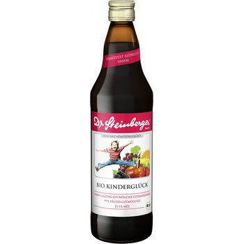 DR.STEINBERGER KINDERGLÜCK VASSAL 750 ml