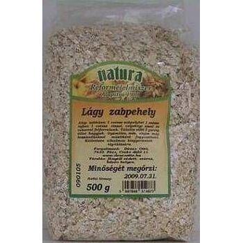 LÁGY ZABPEHELY /NATURA/ 500 g