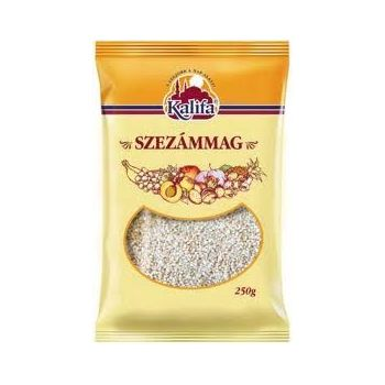 SZEZÁMMAG /KALIFA/ 250 g