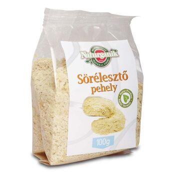 SÖRÉLESZTO PEHELY /NATURGANIK/ 100 g